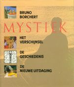 Cover van Bruno Borchert: Mystiek